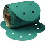 Green Corps™ Stikit™ Dust Free Production Discs