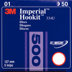 3M Hookit Products
