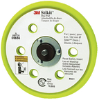 Stikit™ Dust-Free Low Profile Disc Pad