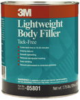 Lightweight Body Filler - Gl