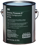 Finesse-It Marine Paste Compound