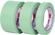 "Precision Masking Tape, 1-1/2"" x 60 Yards"