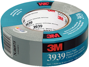 Silver Duct Tape - #3939