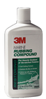 Super Duty Rubbing Compound, 16 oz.