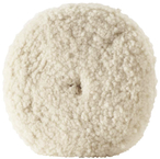 Double Sided Wool Compound Pad
