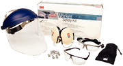 Workers Safety Kit, Large Size