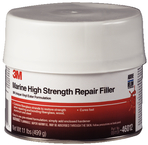 High Strength Repair Filler-Pt