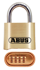 Nautilus&Reg; Maximum Security Combination Padlock