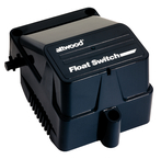 Auto.Float Switch W/Cover 12V