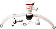 Tsunami Recirculating Aerator Kit
