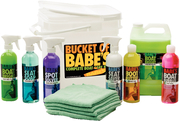Boat Care Kits