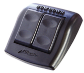 Euro-Style Rocker Switch Control