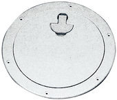 "Deck Plate 8"" Locking Starkwh"