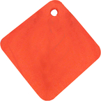 Plywood Pad Only - Orange