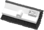 "Wash Scrub 10"" Firm Bristle"