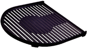 Rtlxe Cast Iron Grill C006