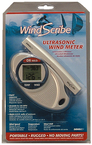 Wind Scribe Ultrasonic Wind Meter