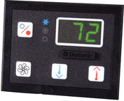 Air Conditioner Electronic Control Unit
