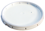 Tear Strip Gasketed Lid for 3-1/2 & 5 Gallon Industrial Pails
