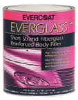 Everglass&Reg; Body Filler