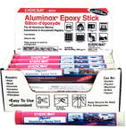 Aluminox™ Epoxy / Aluminum Putty Stick