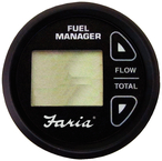 Fuel Manager, Euro Black