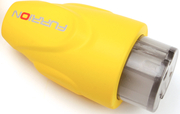 15A Connector (F) Yellow