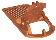 Bronze Slotted Hull Strainer