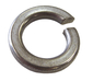 1/4 S/S Lock Washer-15/Cd