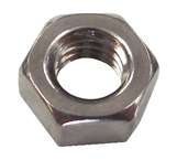 10-24 S/S Hex Nuts-15/Cd