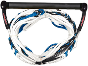 2-Section Wakeboard Tow Rope