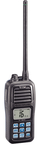 M24 Floating Handheld VHF Radio w/Flashing Light