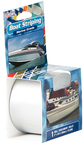 "White Boat Striping Tape, 1 "" x 50'"