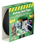 "Traction Tape, Black Grit 2"" X 60'"
