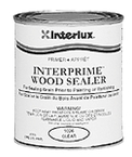 Wood Sealer & Stains