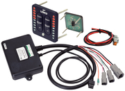 123SC LED Indicator Tactile Switch Kit w/Retractor