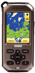 Safari Handheld GPS
