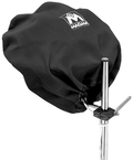BBQ Cover, Small, Jet Black