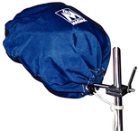 BBQ Cover, Small, Pacific Blue