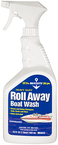 Rollaway Boat Wash - Gallons