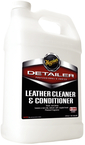 Leather Cleaner & Cond. Gallon