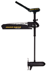 Fortrex Bow Mount Freshwater Trolling Motor w/Hand Control