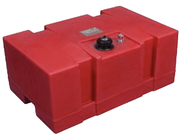 Topside Fuel Tank, 24 Gal Non-EPA Approved