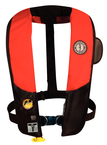 Deluxe Hit PFD With Sail Harne