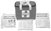 Open Ocean First Aid Kit