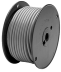 8 Ga Black Primary Wire 100'