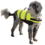 Doggy Life Jacket Yellow M