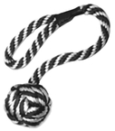 Monkey Fist Rope Toy