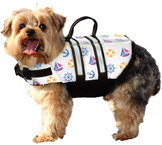 Nauti Dog Doggy Life Jacket L