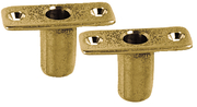 Mag Bronze Top Mt Rowlock Socket
